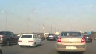 Взрыв газового баллона в автомобиле.(, 2015-06-24T20:20:50.000Z)