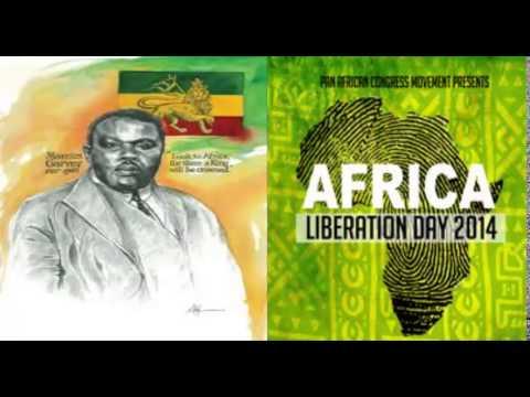 Ka'bu Ma'at Kheru:Africa Liberation Day,Invest in a Africa...