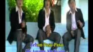 trio nirwana parumaen ni dainang