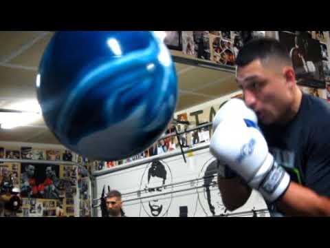 UCA Cruiserweight Anthony Martinez Makes Ring Debut April 7, 2018