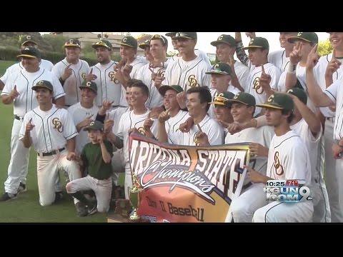 CDO wins state baseball title