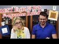 Eight & Bob Fragrances Rated By My Wife | Sexiest Eight & Bob Fragrances