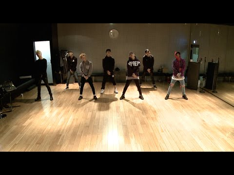 iKON - '리듬 타(RHYTHM TA)' DANCE PRACTICE