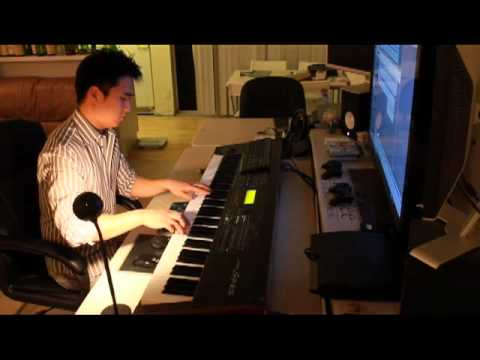 Nothing Better 정엽 Jung Yup (Piano Version)