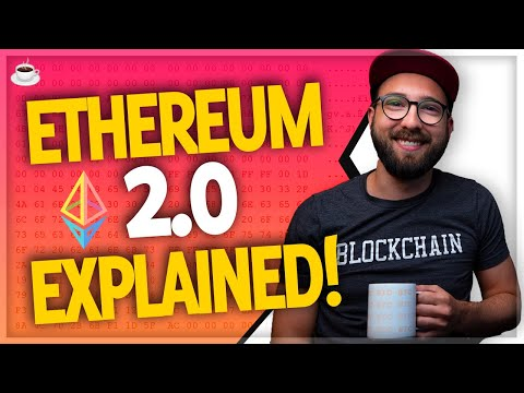Ethereum 2.0 Explained, BlockFi Hack, Bitcoin Price, And More! // (Crypto Over Coffee Ep.16)
