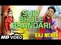 Download Video Shiv Bhole Bhandari I Punjabi Shiv Bhajan I RAJ MEHRA I Full HD Video Song I T- Series Bhakti Sagar MP4,  Mp3,  Flv, 3GP & WebM gratis