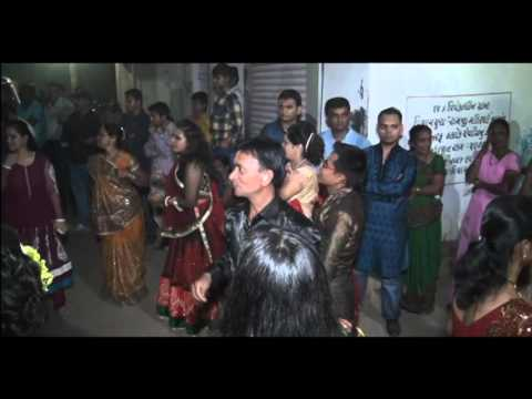 Ronak Weds Prachi Disc 4- Part 1