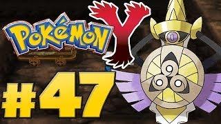 Let's Play Pokémon Y - Part 47 - Unsere letzte Entwicklung