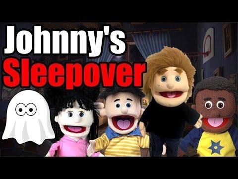 TLOJA - Johnny's Sleepover