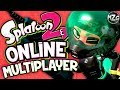Null Replica Gear! - Splatoon 2 Online Gameplay - Episode 74