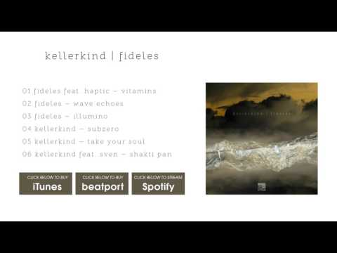 Fideles feat. Haptic - Vitamins [Stil vor Talent]
