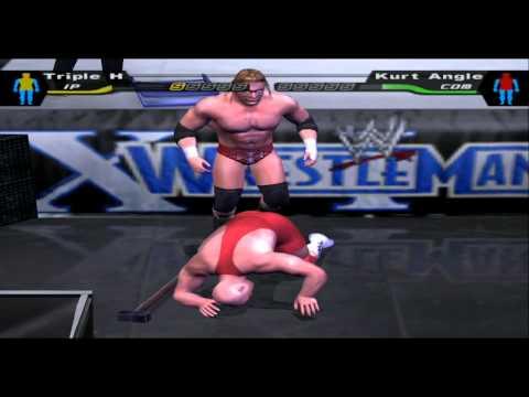 تحميل لعبة WWF SMACKDOWN 1 AND WWF SMACKDOWN 2 | Doovi