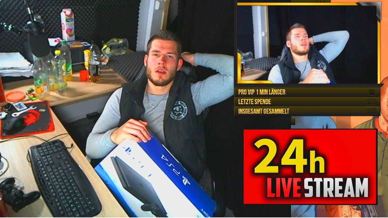 Standart Skill Live Stream