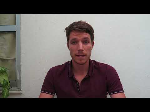 Mathieu online teacher