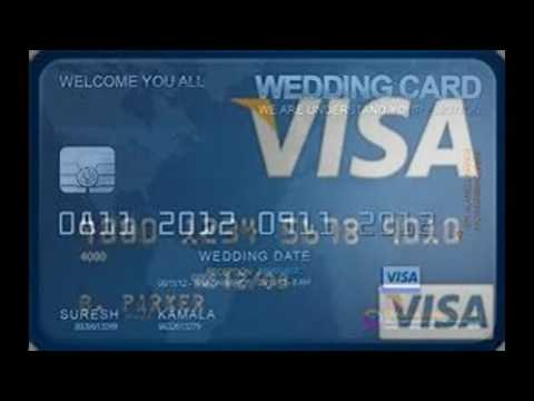 real credit card that works - YouTube