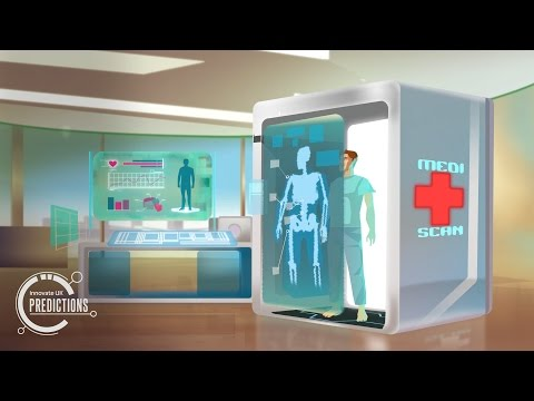 Health Predictions - The Future of Healthcare