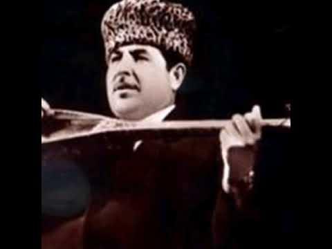 Aşıq - Şirvan şikəstəsi - Canlı İfa - Həmin Zaur