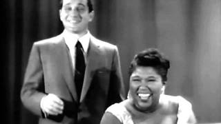 Perry Como with Martha Davis - I