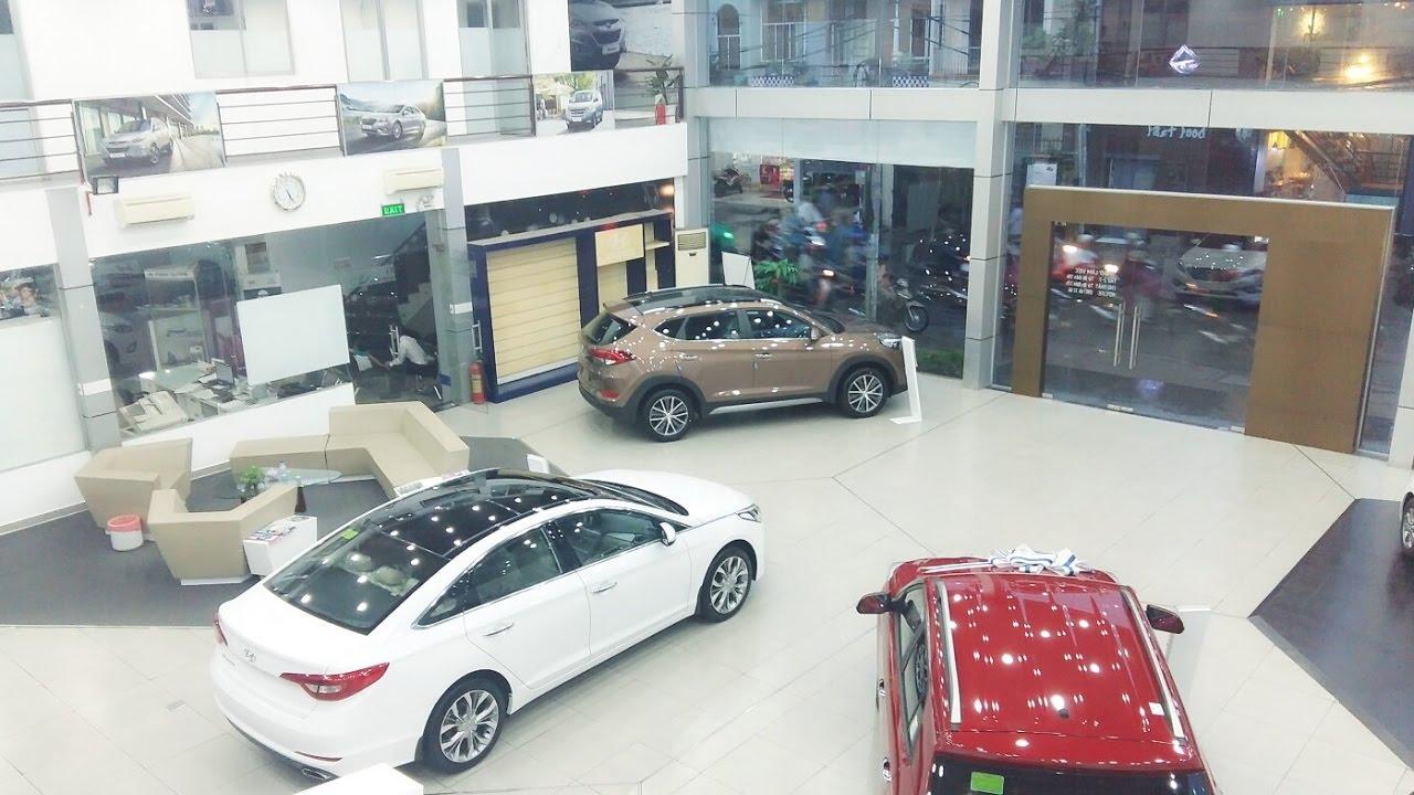 Hyundai Phạm Văn Đồng Sài Gòn- Đại Lý Giá Rẻ Nhất Tại HCM 0908223055