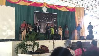 Yeshu Masih Tere Jaisa Hai Koi Nahi | DMSF STUDENTS | WORSHIP PHILLIPINES | HINDI CHRISTIAN SONG