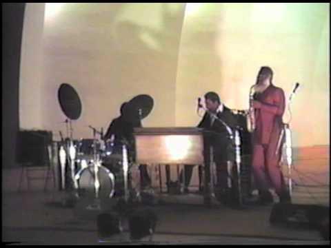 Fred Ford-Honeymoon Garner Trio levittshellarchive video #29 Memphis Music Memories.mov