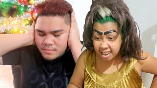 Mga Linya ni Nanay PART II (w/ Madam Kilay) | LC Learns #111