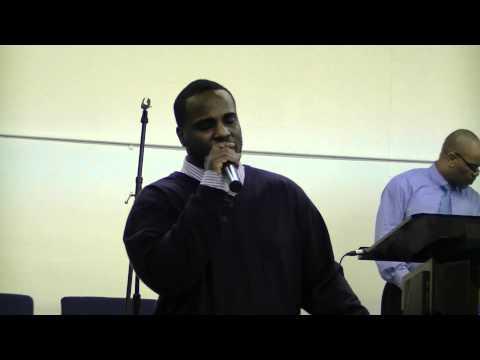 Mighty To Save Reggae Version Christopher Samuels