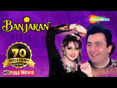 Banjaran Hindi Full Movie - Rishi Kapoor -...