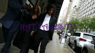 Wendy Williams & Kevin Hunter Jr Hold Hands leaving studio