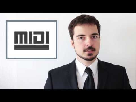 What is MIDI and how does it sound?