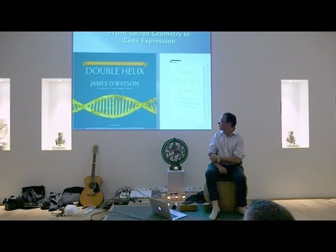Dr Mitch Gaynor The Harmonic Destiny of Healing