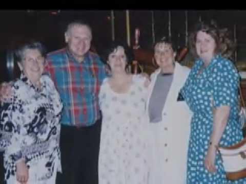 Joe Cockrell Memorial Video