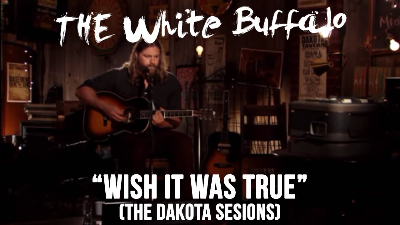 the-white-buffalo-wish-it-was-true-dakota-sessions-thewhitebuffalomusic
