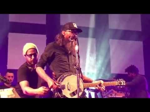 Crowder Live: I Am - American Prodigal Tour 2016