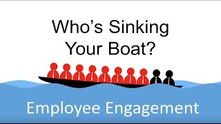Employee Engagement - Who