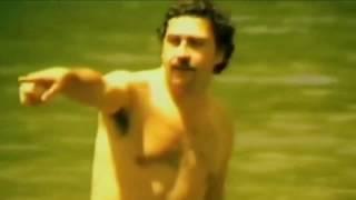 Narcos - Tuyo Arabic / Espanol  Cover Rodrigo Amarante - ناركوس تويو Video