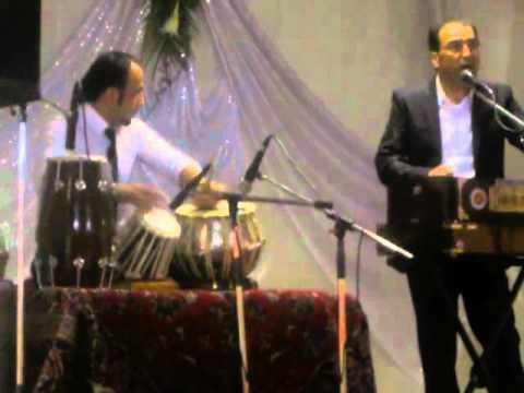 Enayat Hamid Popal Farhad & Ahmad Navid live