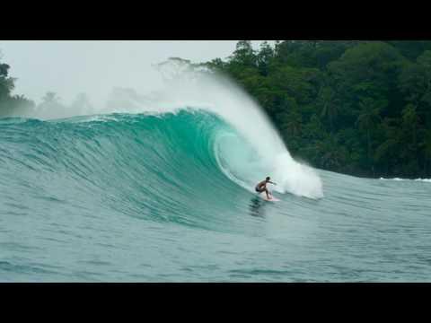 Evan Geiselman's Best 5 Waves From His Film