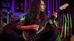 Catching a BUZZ with the Jerry Jones Master Sitar-Guitar