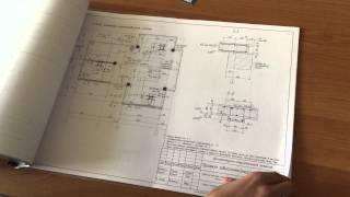 состав проекта дома от архитектурной студии Pollio