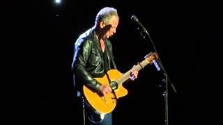 Fleetwood Mac -Big Love (Acoustic)  (Live) Edmonton May 15, 2013