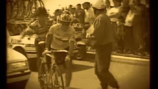Vintage Tour De France 1913 unseen film