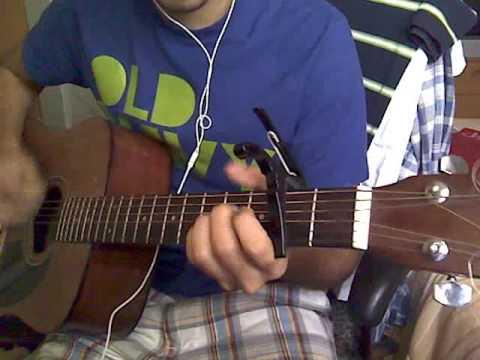 Jason Derulo - Whatcha Say (Acoustic)