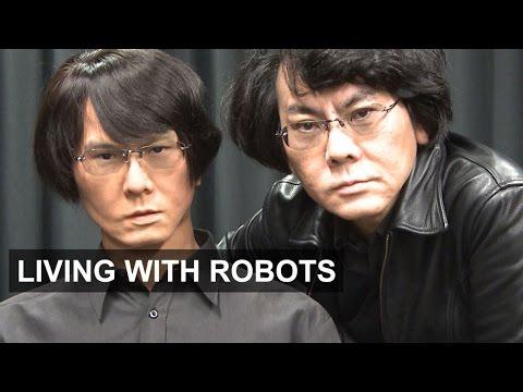 Man or machine? Building robots like us