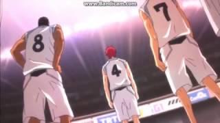 �������� ���� аниме клип Черная звезда (аниме Баскетбол Куроко) ������