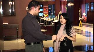 Close Look TV Show- A Way to Higher Learning; Saima Naz's Success says the Story-www.closelook.ca