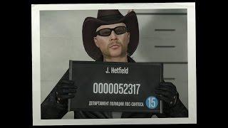 GTA Online - Часть 05 - Hetfield ищет веселье - PS4 - [CapTV]