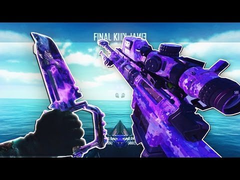 TOP 25 BLACK OPS 3 KILLCAMS OF ALL TIME! [INSANE SNIPER MONTAGE!] [Community]