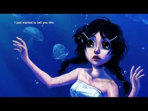 Princess Jellyfish Ending Song: Kimi No KIREI Ni Kizuite Okure By Sambomaster (English Lyrics)