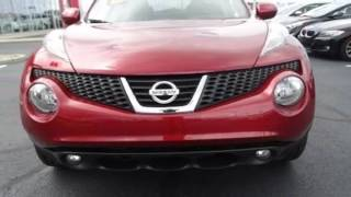 46 Used Car Dealer Michigan City IN    4793A 2013 Nissan JUKE